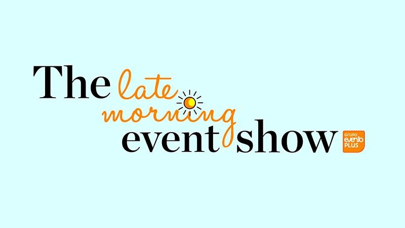 late morning event show
