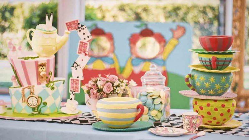Ideas para celebrar un family day